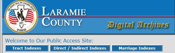 laramie county clert of courts records cheyenne wyoming